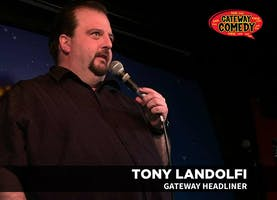 Tony Landolfi Comedy Show
