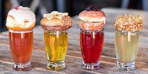 Indianapolis Hard Cider & Doughnut Fest