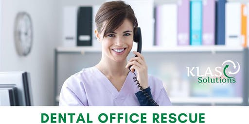 Dental Office Rescue - Grandville