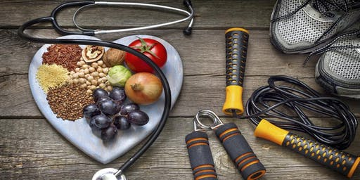 Living Healthy  With Diabetes: Workshop #3