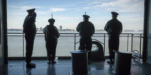 Pearl Harbor Day Memorial Service
