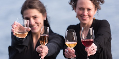 An Introduction to Wine! tickets