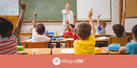 Conference: Bilingualism and Multiculturalism in Public Schools tickets
