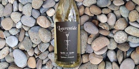 Laurentide Winery Proprietor's Dinner tickets