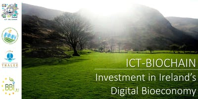 ICT-BIOCHAIN: Investment in Ireland's Digital Bioeconomy