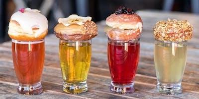 Cincinnati Hard Cider & Doughnut Fest