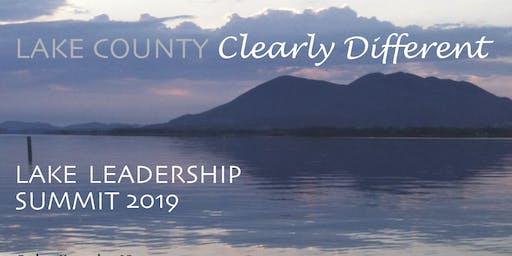 Lake Leadership Summit 2019