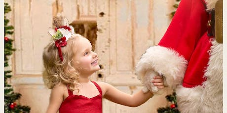 Marie Belle couture VIP Christmas Party tickets