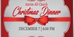 Antrim BIC Church Christmas Dinner