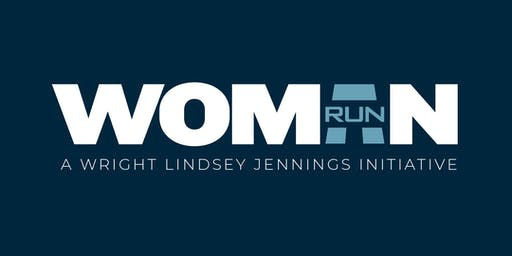 Woman-Run with Allyson Twiggs Dyer