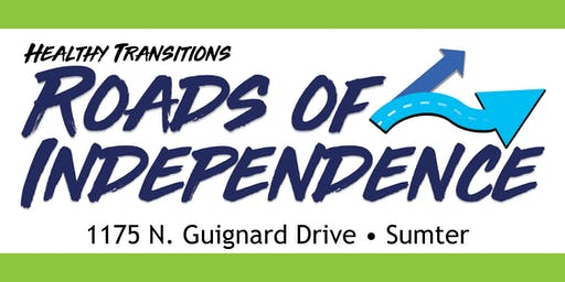 Grand Opening of Roads of Independence