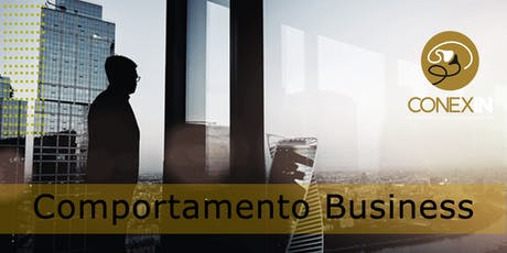 Workshop - Comportamento Business bilhetes