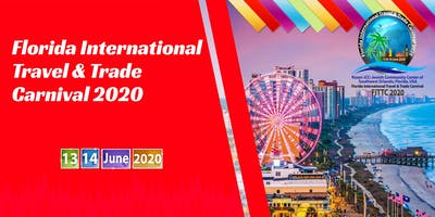 Florida International Travel & Trade Carnival 2020