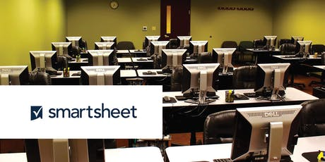 Smartsheet Level 2 Training in Portland, Oregon tickets