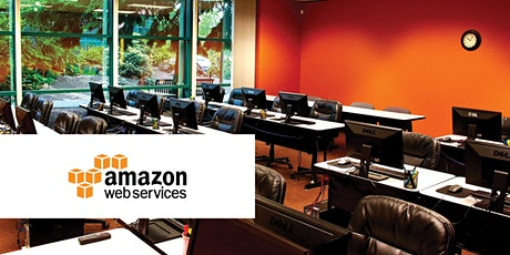 AWS: Fundamentals Training in Portland, Oregon tickets