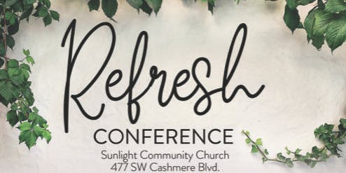 Sunlight Community Church 2019 Women's Conference