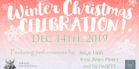 2019 Christmas Party tickets