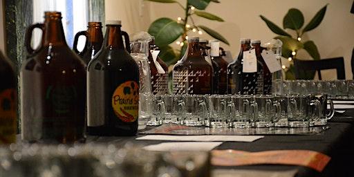4th Annual Arts & Craft Beer Night Fundraiser