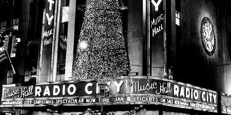 Christmas Eve from Radio City