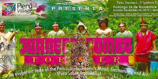 Juaneco y su Combo Forever - Fiesta Amazónica