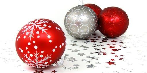 Christmas Social Get-together