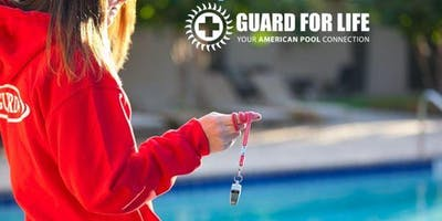 American Pool Lifeguard Job Fair