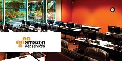 AWS: Systems Operations Training in Portland, Oregon