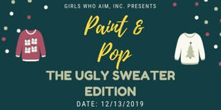 Paint and Pop