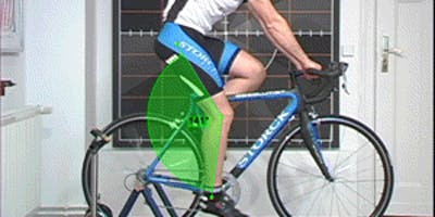 Road Dynamic Bike fitting