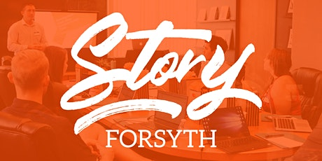 Story Forsyth tickets