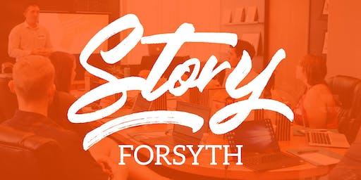 Story Forsyth