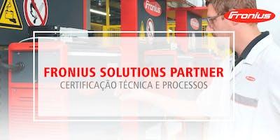 FSP Perfect Charging - Certificação Técnica e Processos