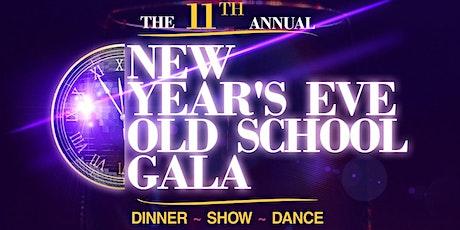 New Years Eve Gala 2019 tickets