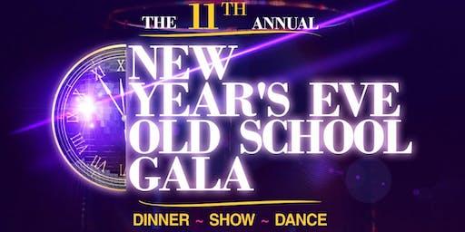 New Years Eve Gala 2019