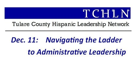 Navigating the Ladder to Administrative Leadership tickets