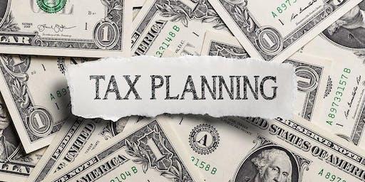 2019 Tax Planning Seminar