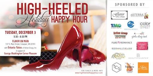 Culpeper High-Heeled Happy Hour