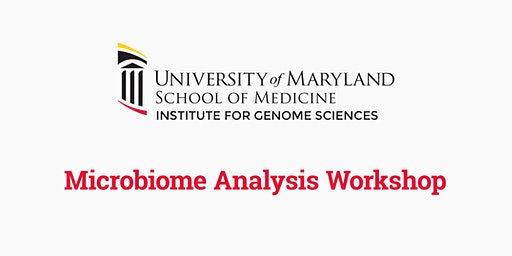 Microbiome Analysis Workshop