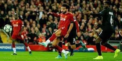 Salzburg v Liverpool   |  K/O 17:55