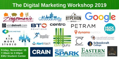 Digital Marketing Workshop 2019