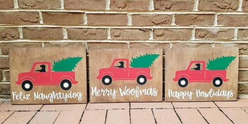Christmas Drafts & Crafts ® with Sparrow's House