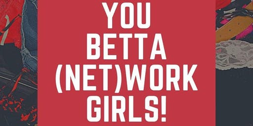 You Better (Net)Work Girls! Professional Clothing Swap & Holiday Party!