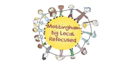Mottingham Big Local Pantomime