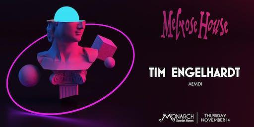 Melrose House with Tim Engelhardt