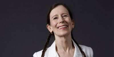 Person Place Thing: An Interview with Randy Cohen and Meredith Monk