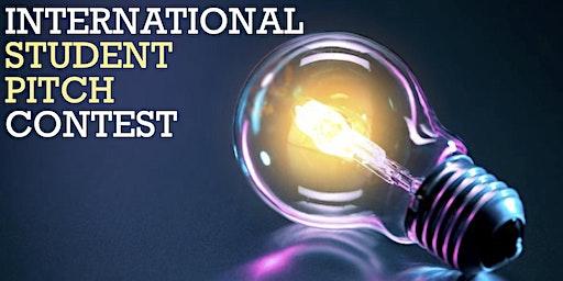 International Student Pitch Contest