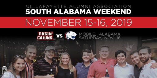 South Alabama Weekend