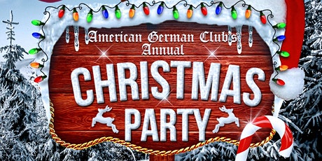 Christmas Party at Our Haus for Everyone tickets