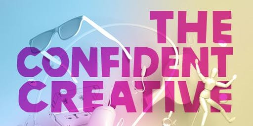 The Confident Creative
