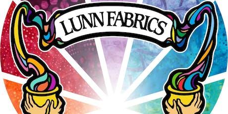 Lunn Fabrics December Open House Shopping Event tickets